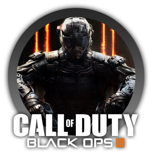 Call Of Duty Black Ops 3 Icon By Blagoicons Deviantart Com On Deviantart Call Of Duty Black Ops 3 Call Of Duty Black Call Of Duty