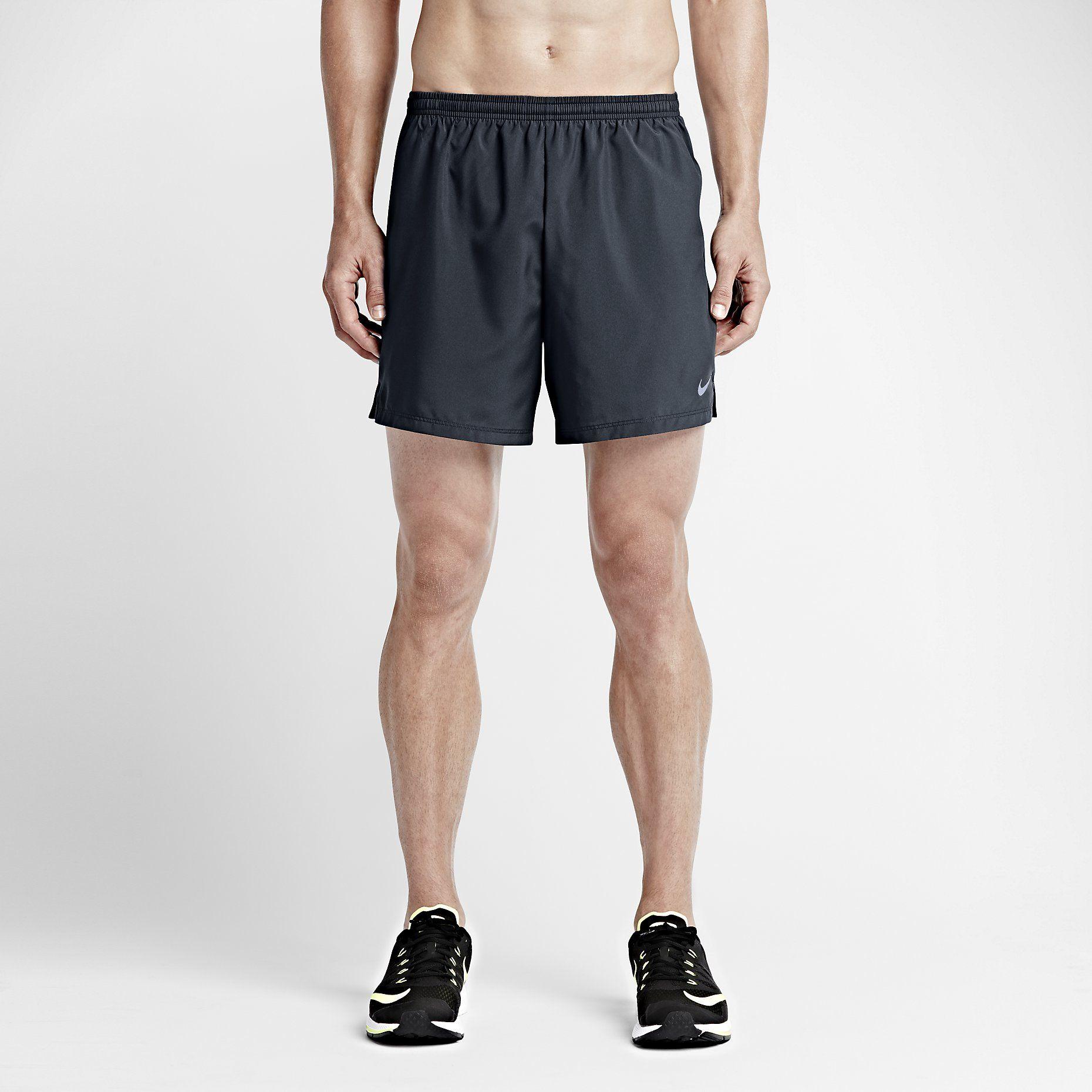 """Nike 5"""" Challenger Men's Running Shorts"""