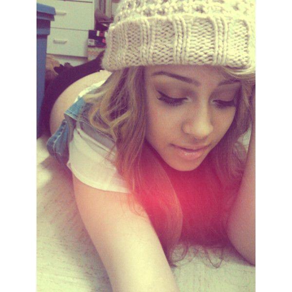 pretty girl swag tumblr liked on polyvore makeup