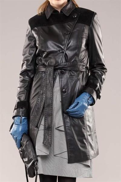 499f1fff723c Кожаные пальто в нижнем новгороде   Брендовая одежда   Pinterest