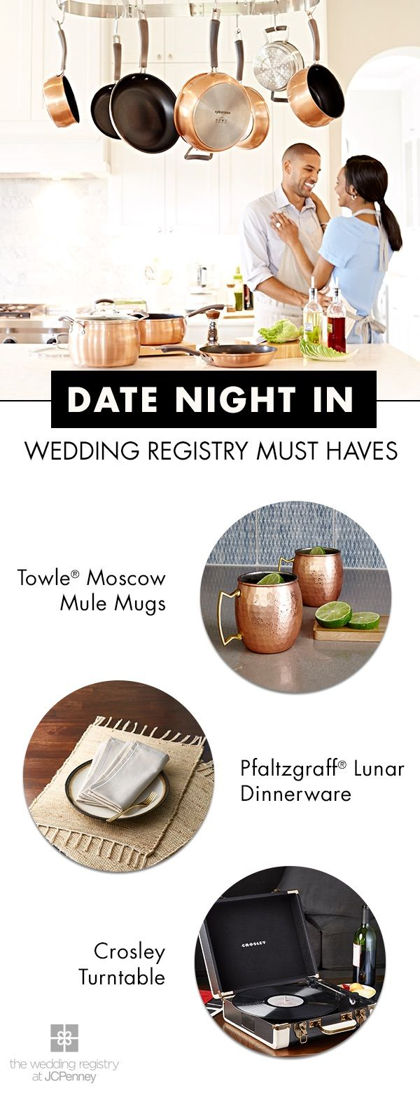 Register With Jcpenneys Wedding Registry Today And Get Started