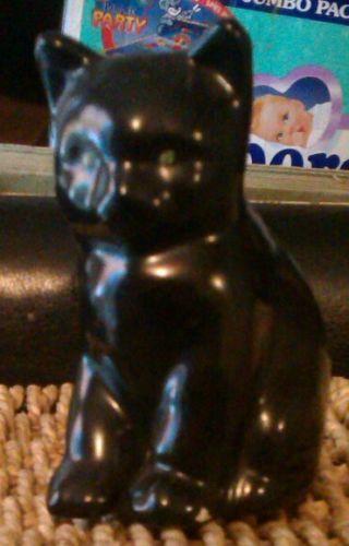 W R Midwinter 1950's black cat.   eBay