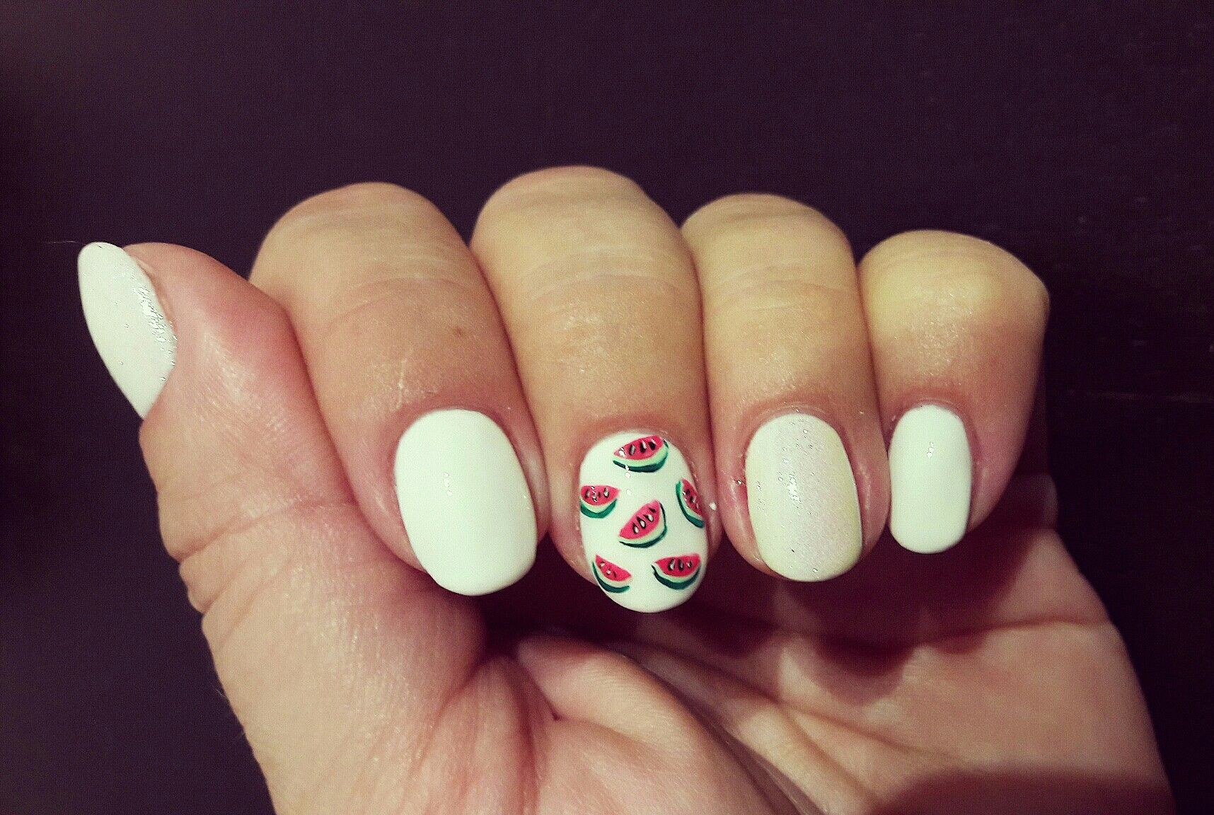 10 Of The Best White Nail Polishes On The Market Right Now Best White Nail Polish White Nail Polish Infinity Nails