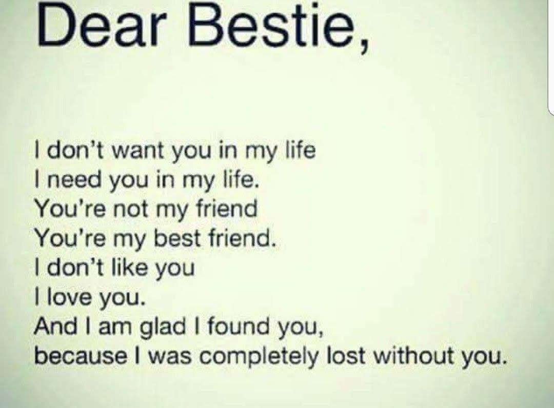 I\'m actually crying rn 😭😭😭 | Bff quotes, Best friend ...