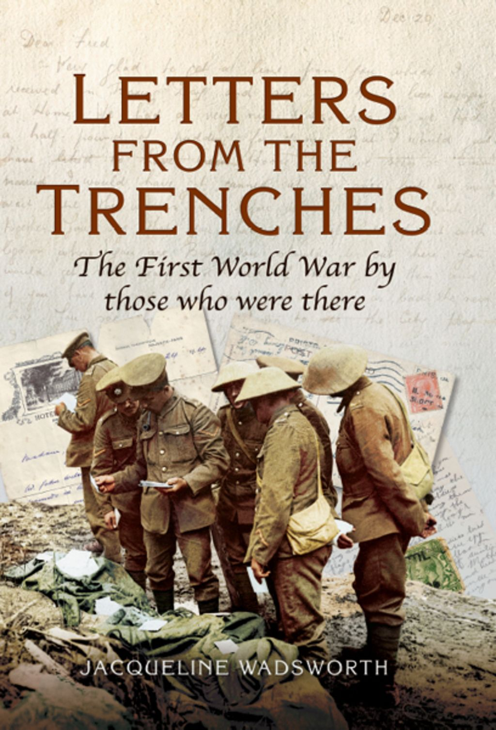 Letters from the Trenches (eBook) in 2020 World war