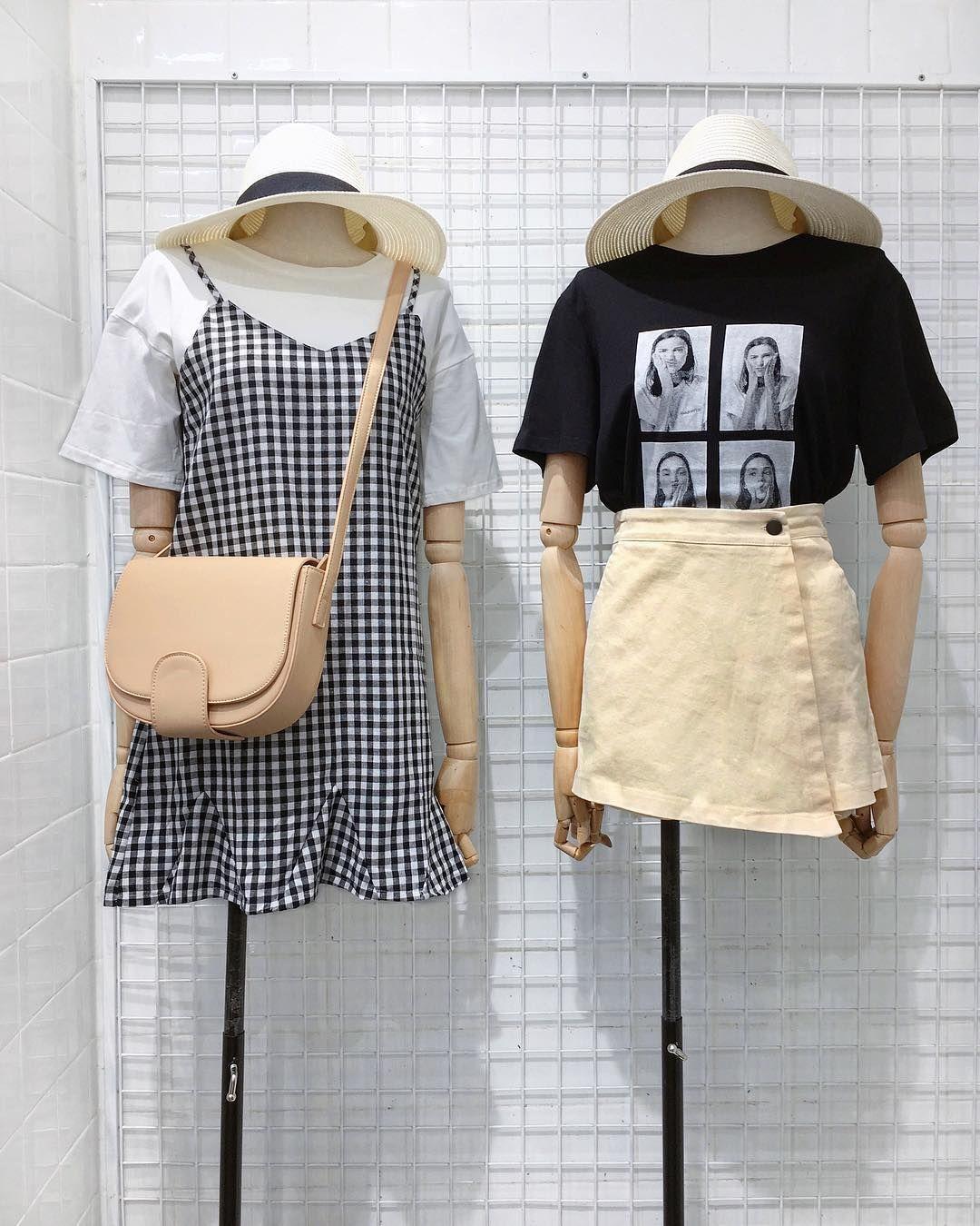 nhakholiti @nhakholiti.staff  Korean fashion, Korean fashion