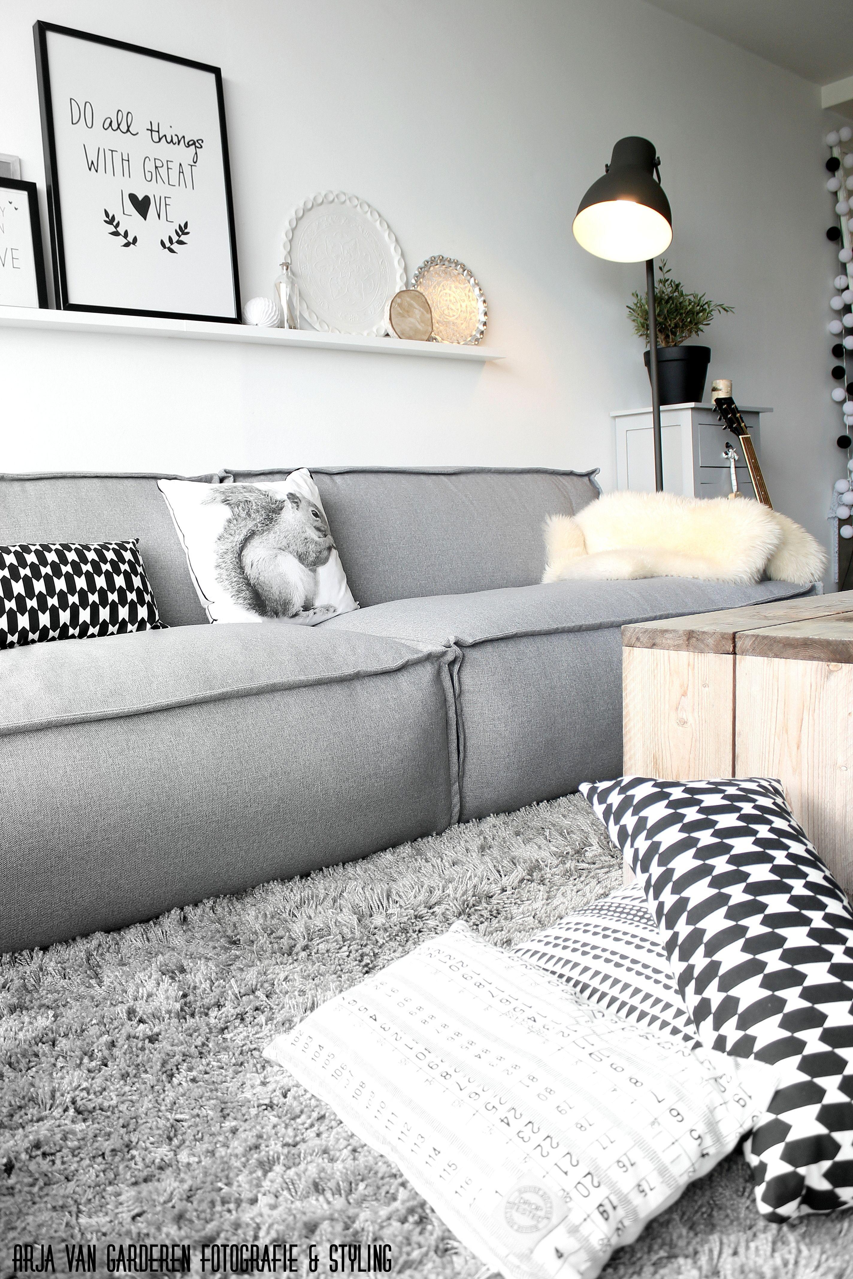 Scandinavisch interieur arja van garderen fotogradie u styling