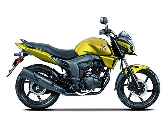 Honda Motors Online >> Get The Latest Honda Cb Trigger Std Reviews In India It Is