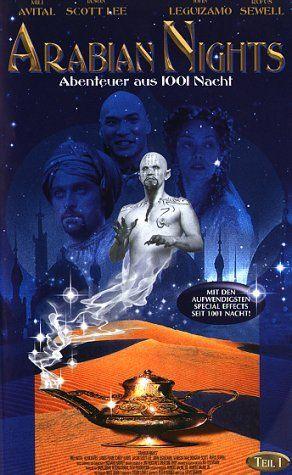 Arabian Nights 2000 With Images Arabian Nights Old Movies