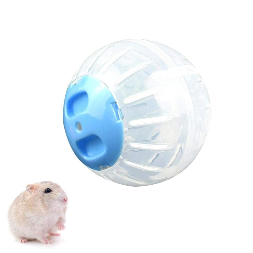 Aolvo Dwarf Hamster Ball Run Exercise Wheels Ball For Small