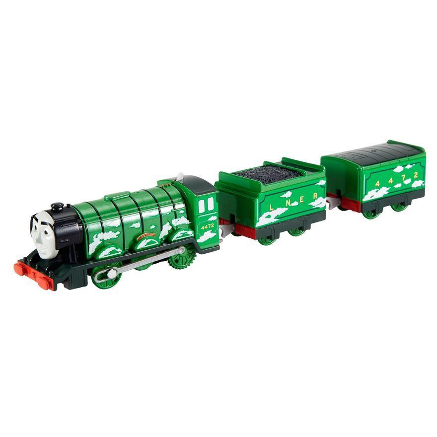 new arrival 57068 daa2c Smyths Toys - Thomas The Tank Engine Toys   Thomas Take n ...