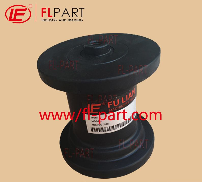 Yanmar B22 Lower Roller OEM Spares for After-sale | Track Roller in