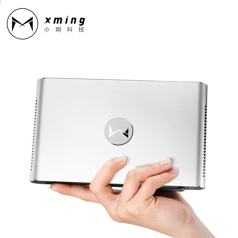 Le laser 3D de projecteur de XMING M2 Pico a motorisé la