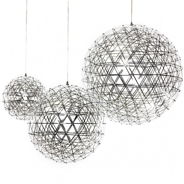 Moooi Raimond Pendant Light In 2020