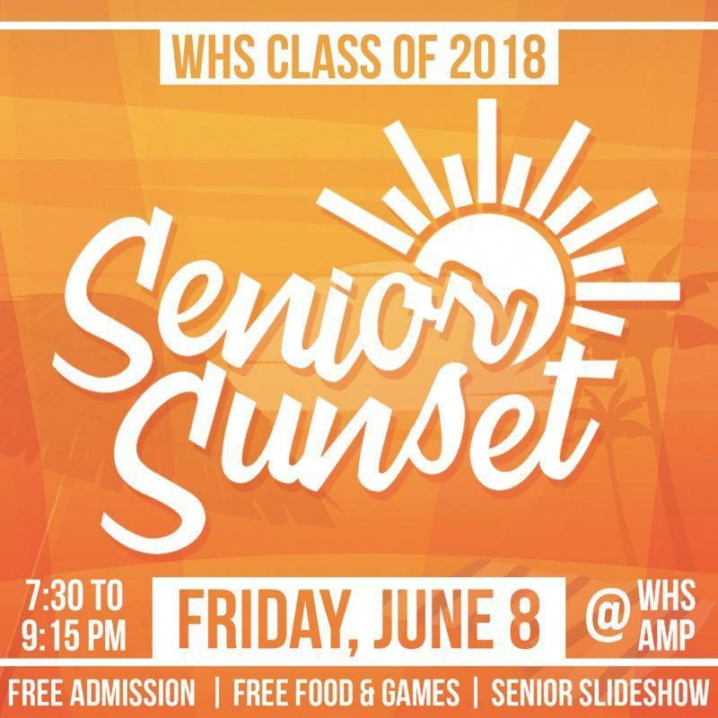 Long Gone Are The Days When Working Out At Home Meant Buying A Video And Jumping Around In Front Of The Tv Des In 2020 Senior Year Fun Senior Activities Senior Banner