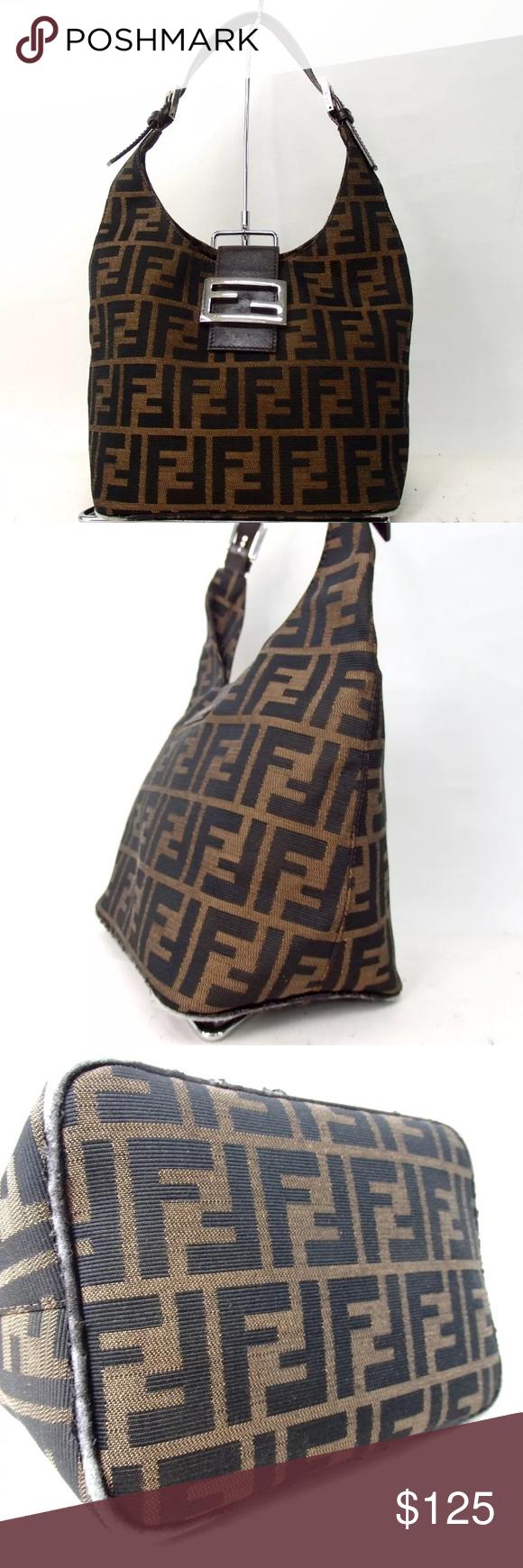 ... huge discount 0f39d 7081f Vintage fendi handbag Authentic Vintage handbag  Fendi Bags ... 23409a0999