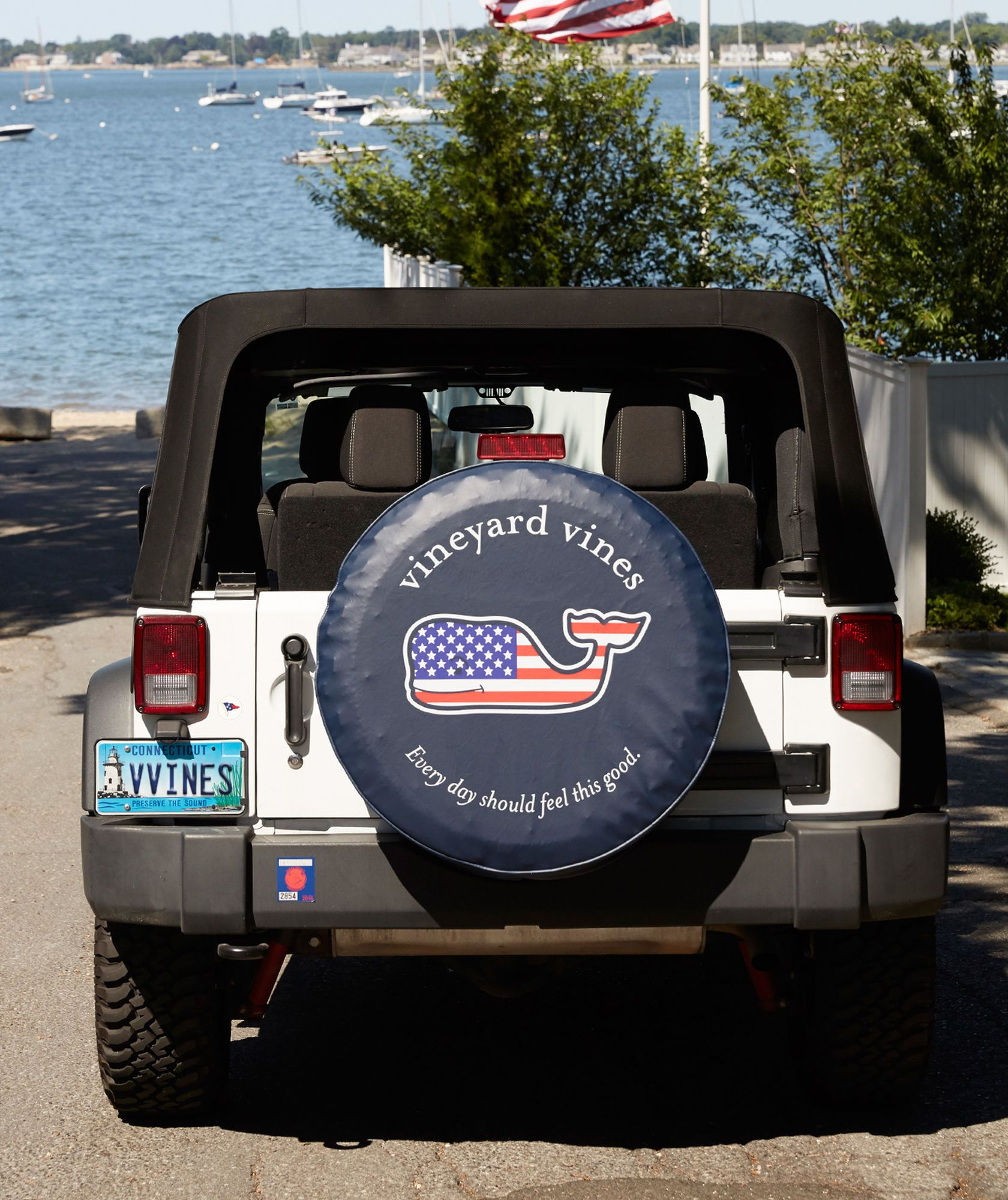 Flag Whale Tire Cover Jeep Wrangler Tires Tire Cover Jeep Tire