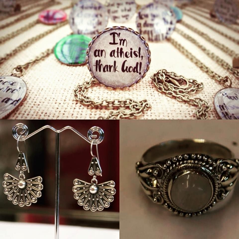Find beautiful and inspirational jewellery on www.camdenmall.com