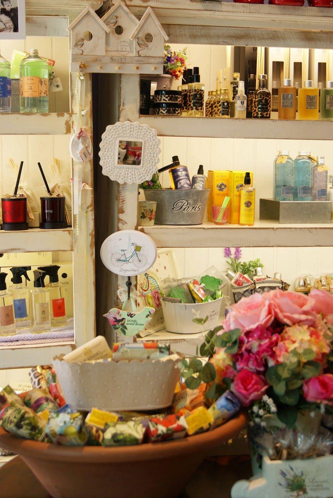 lojas de decoração estilo provençal - Pesquisa Google