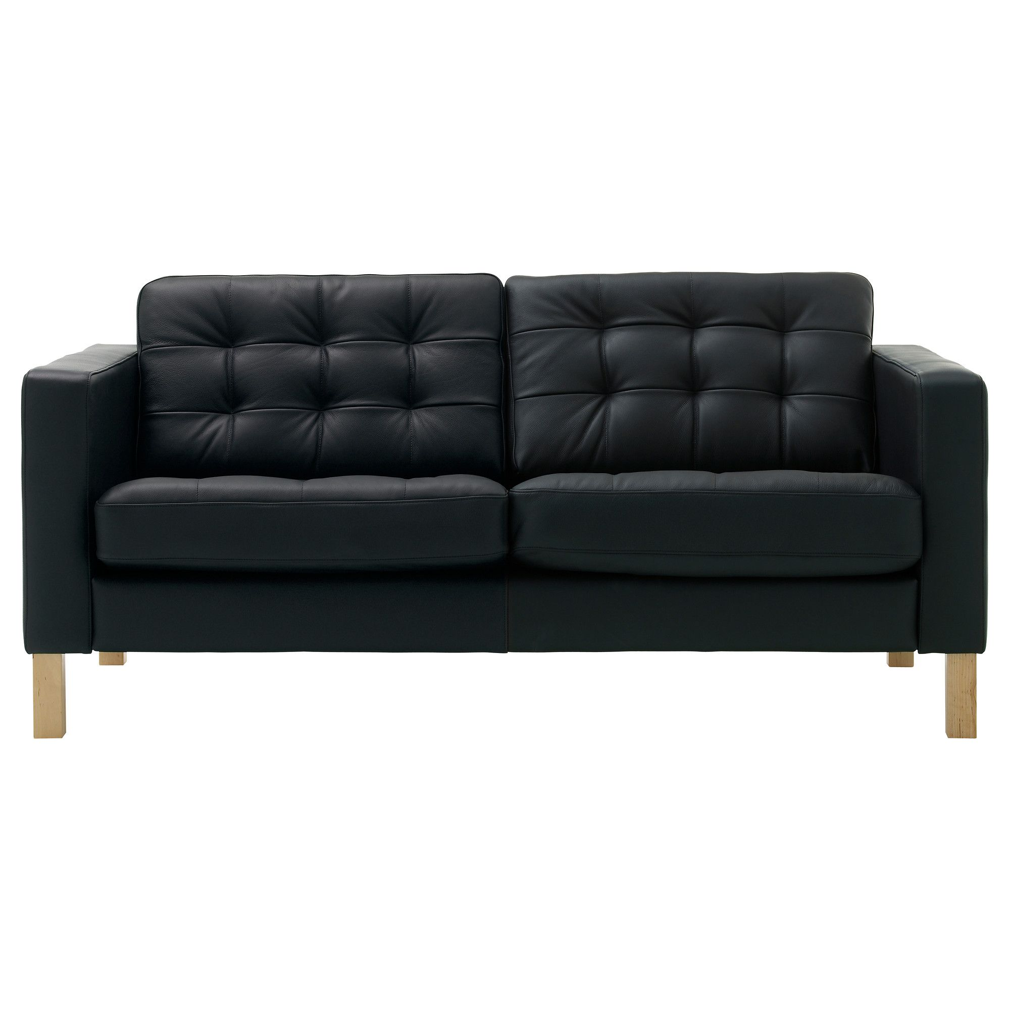 Loveseat Ikea Karlstad Loveseat Tufted Grann Black Ikea 879 Sofa Ikea