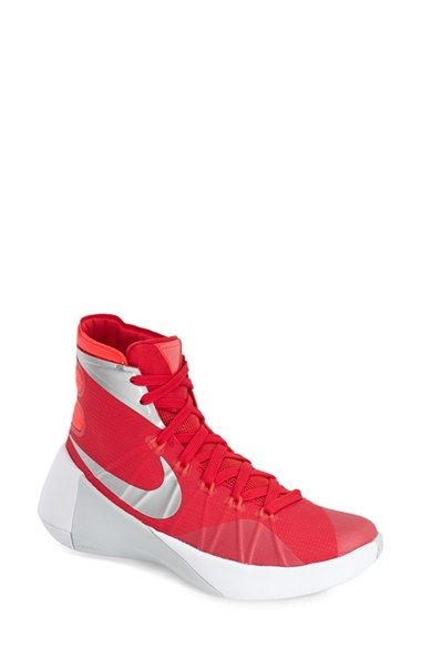 pretty nice ce880 7815f ... canada nike hyperdunk 2015 basketball shoe women 29bd5 905d4