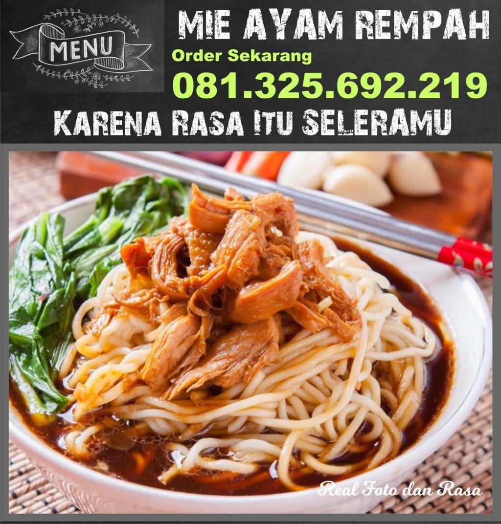 081 325 692 219 Rekomendasi Warung Mie Ayam Porsi Jumbo Di Semarang Di 2020 Makanan Ayam Goreng Rempah
