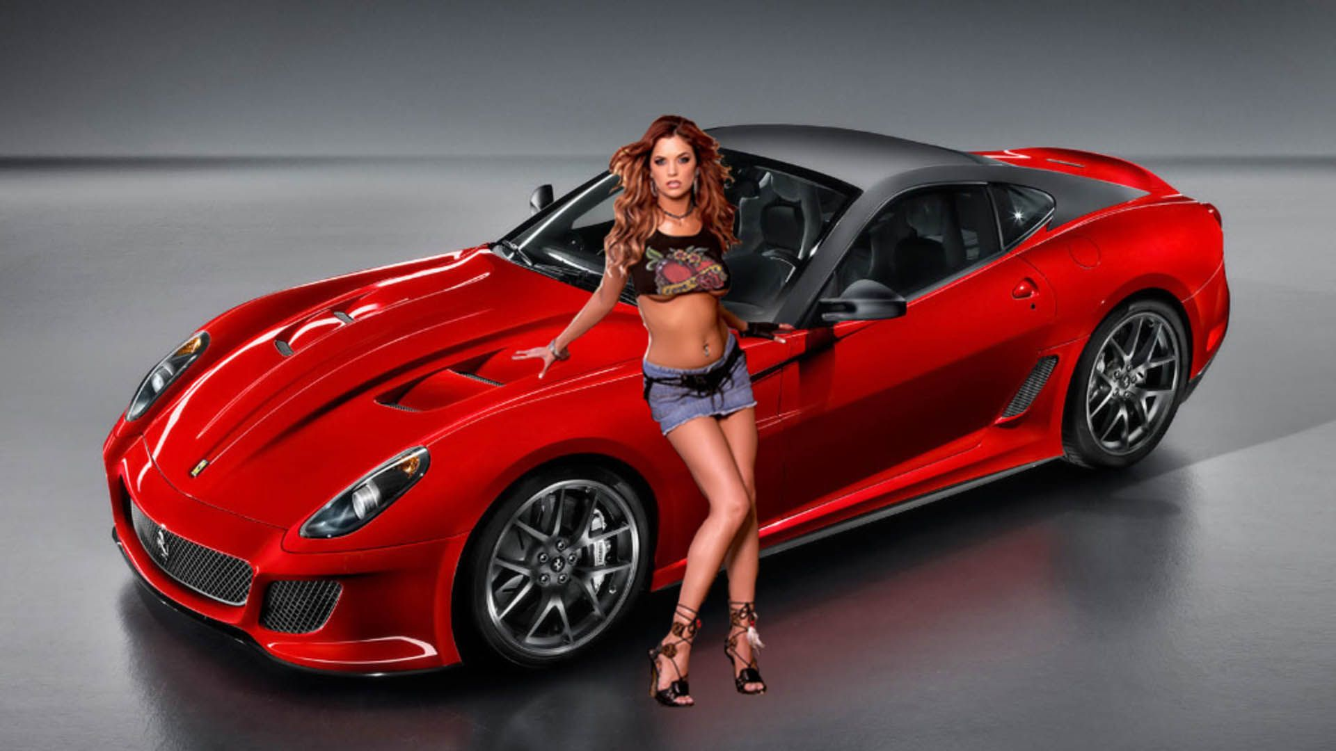 Sport Car Wallpaper With Girl: Pin By Andrew Stehman On Cars