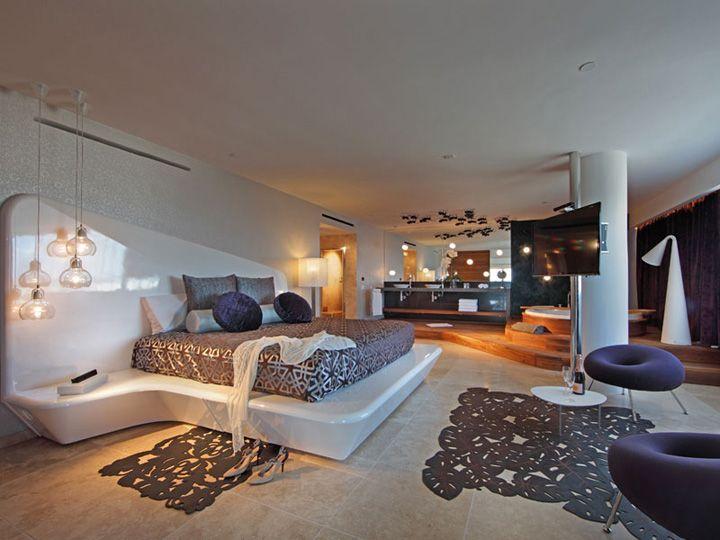 Ushuaia Ibiza Beach Hotel By Belta Frajumar Spain