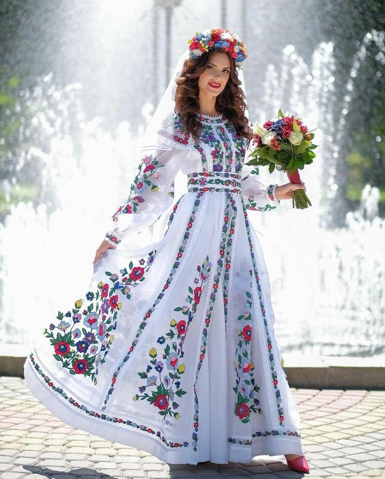23++ Traditional mexican wedding dress ideas in 2021