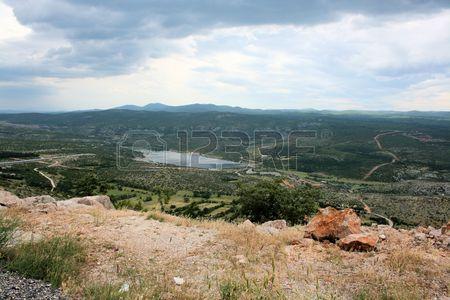national park KRKA in Croatia