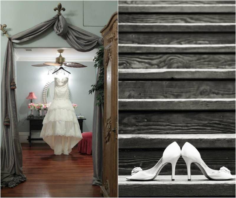 Rihana & Ryan - The Lovebirds - Inspired Bride