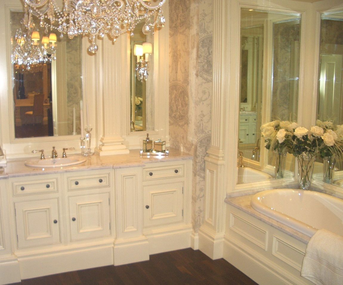 Kitchen Ideas Nottingham tradition interiors of nottingham: clive christian luxury bathroom