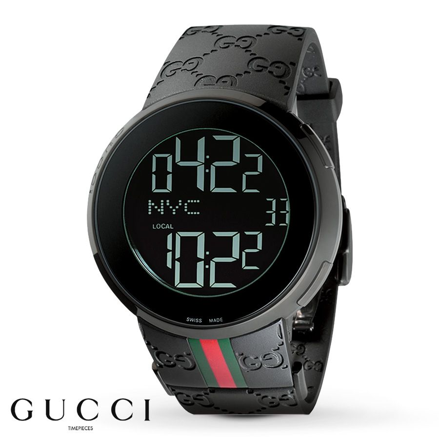 72932a9e18c Gucci I-Gucci Watch