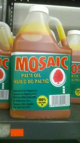 High quality African products at wholesale prices *Mosaic