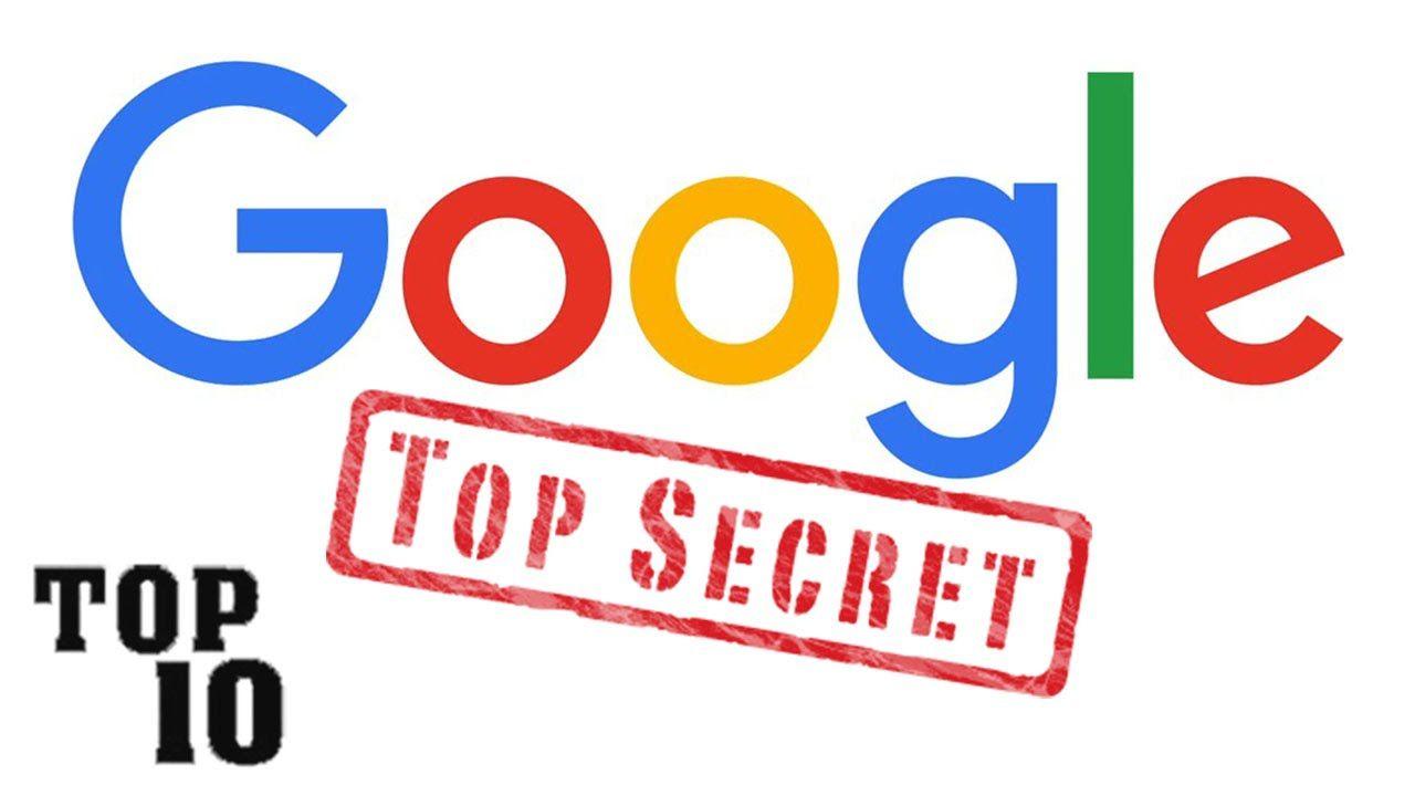 Top 10 Amazing Google Secrets Wellness design, The