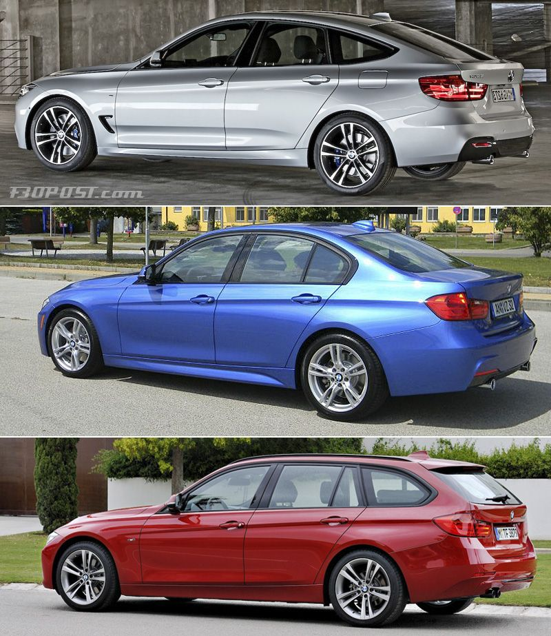 Compare Bmw Models