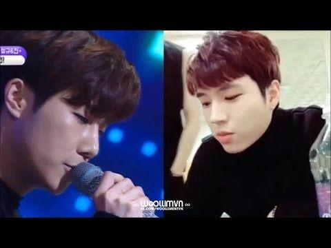 [WoollimVN] INFINITE V (Sunggyu & Woohyun) - 안아줘 (Hug Me)