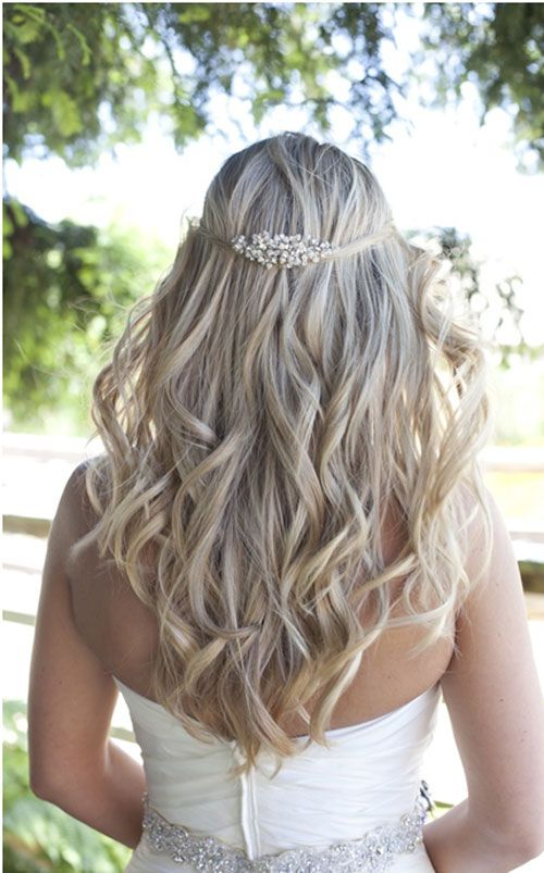 Marvelous 1000 Images About Percy Beach Wedding Hairstyles On Pinterest Short Hairstyles Gunalazisus