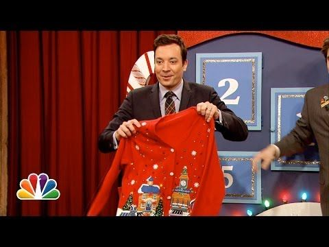 5 Days Of Christmas Sweaters Day 4 Youtube Holidays
