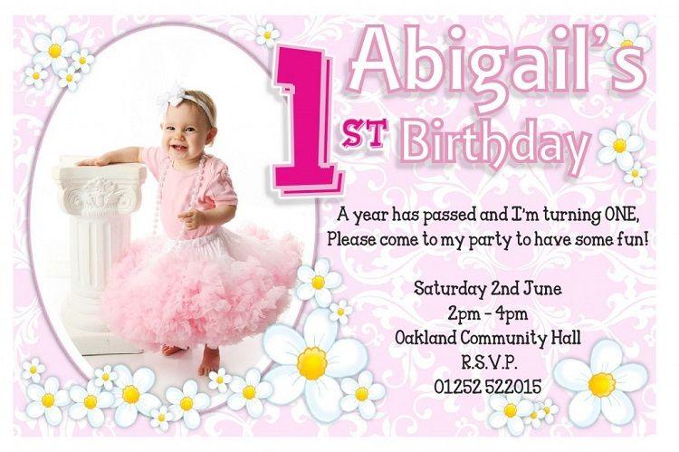 First Birthday Invitation Cards India Check More At Http Cardped Birthday Invitation Card Template Birthday Party Invitations Free Photo Birthday Invitations