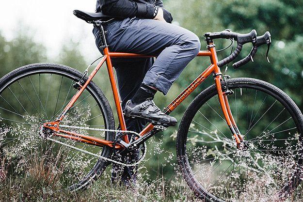 Gear Bombtrack Arise City Bike Bicycle Bike Ride