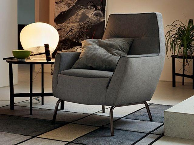 48 exemples de fauteuil design tendance pour le salon