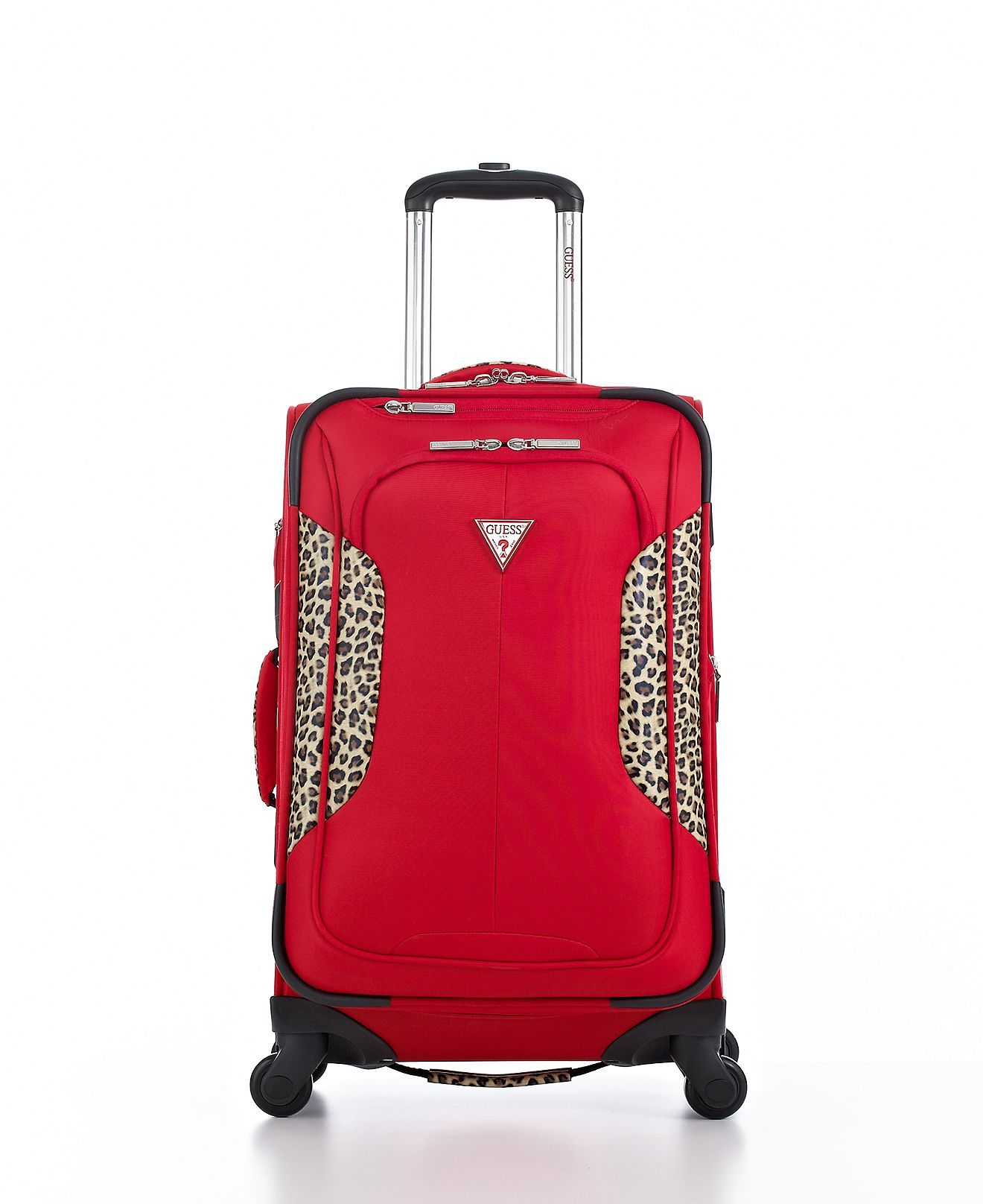 GUESS? Luggage, Luxury Road - Luggage Collections - luggage ...