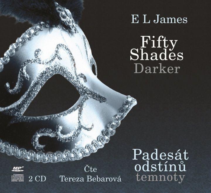 Séria Fifty Shades pokračuje
