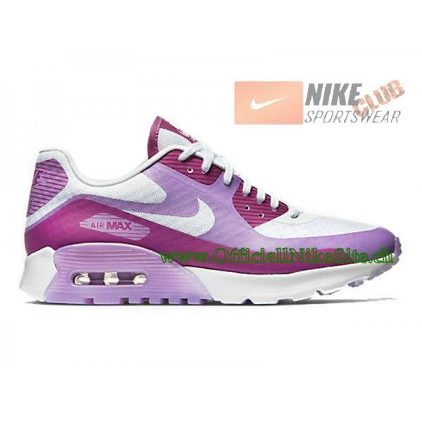 prix compétitif 63eaf b7af8 Nike Air Max 90 Ultra Breathe GS Chaussures Nike Pas Cher ...