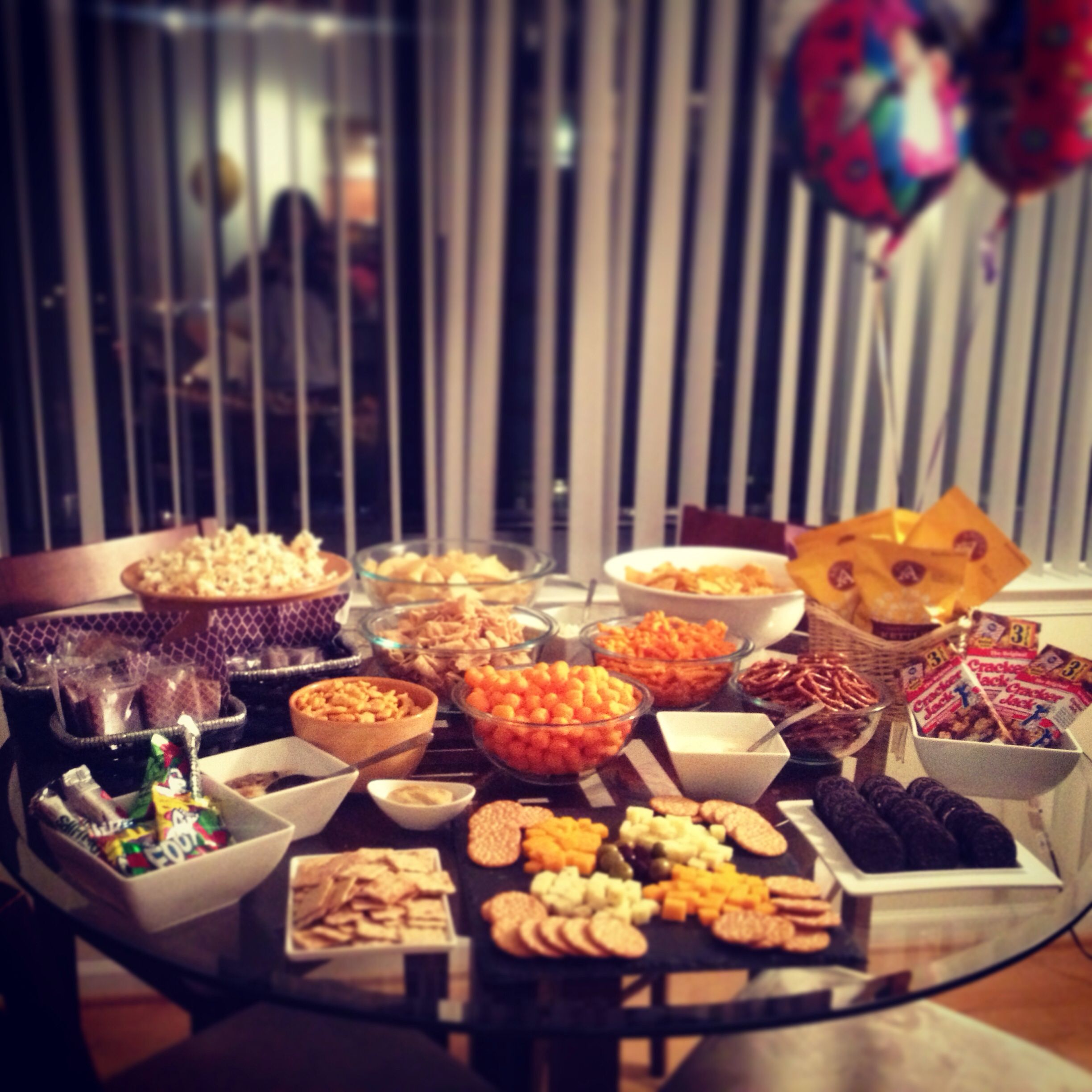 Russian Theme Party Foods And Recipes And Favors