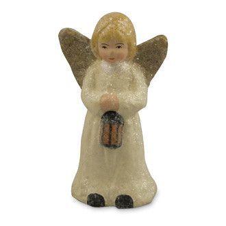 Angel with Lantern