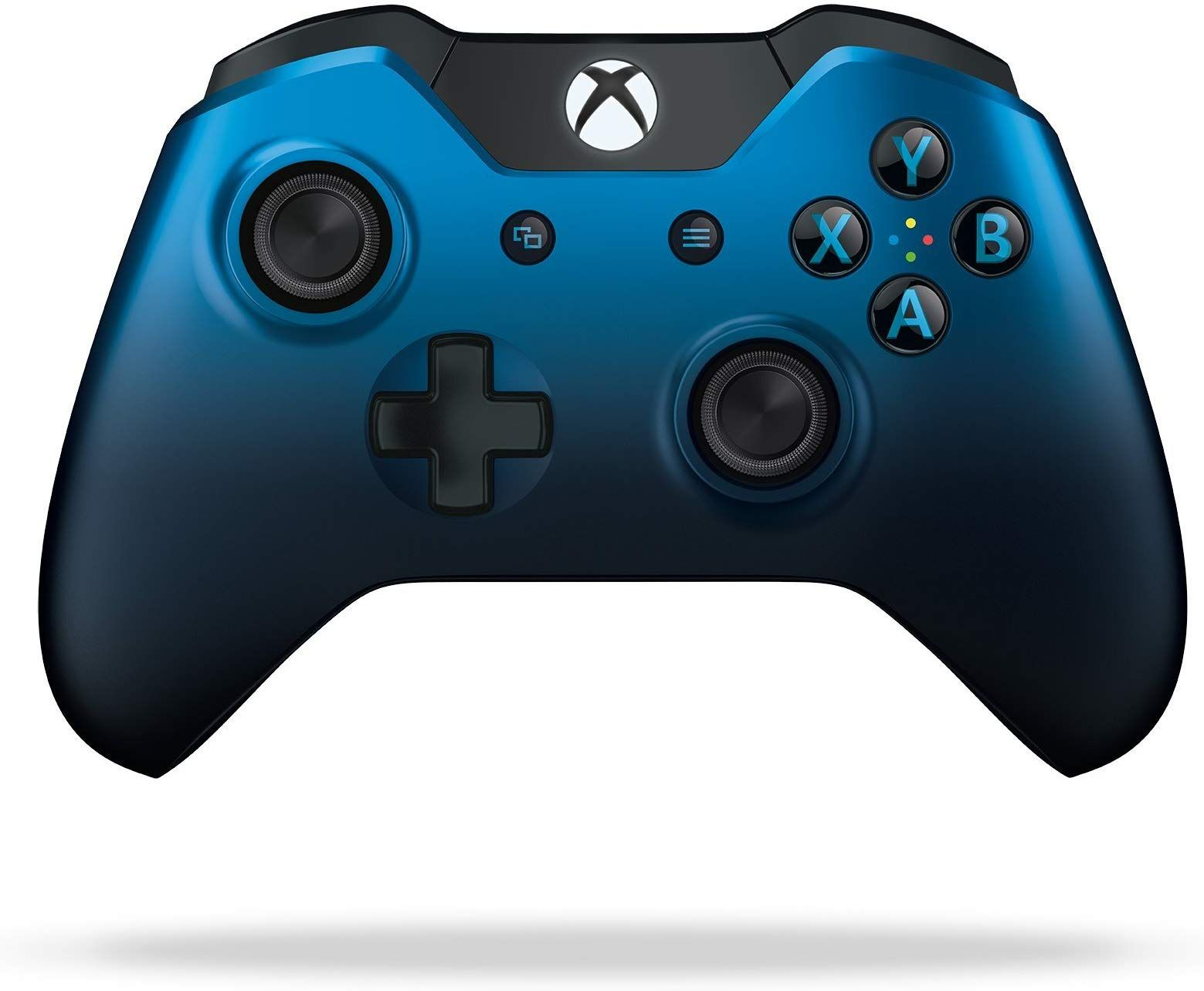 Xbox One Special Edition Dusk Shadow Wireless Controller Without Bluetooth Review Xbox Wireless Controller Xbox One Xbox One Games