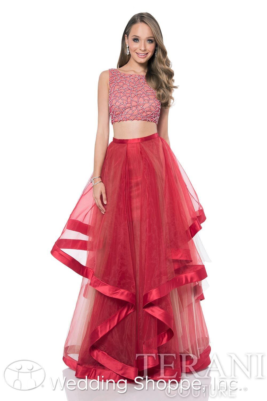 8ddce6482bc9 Terani Couture Prom Dress 1611P1369   Prom Dresses   Prom dresses ...