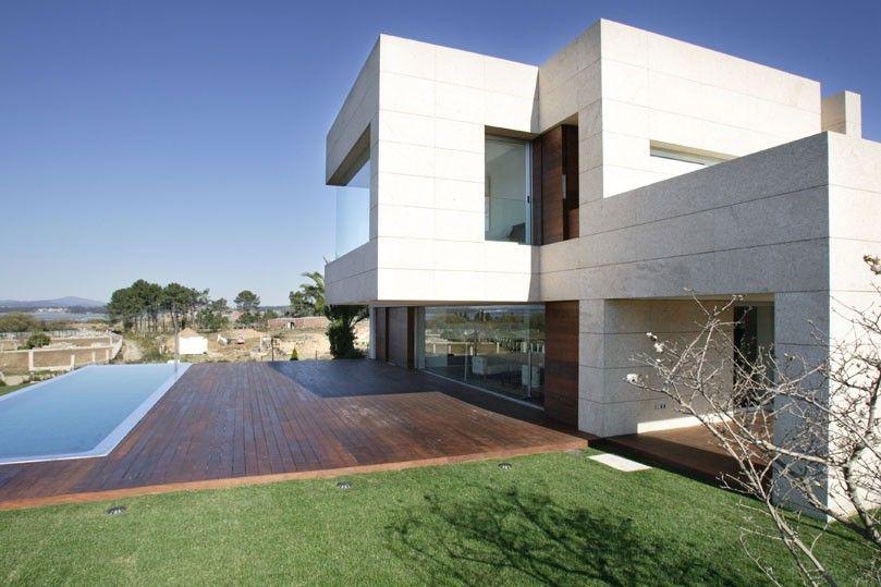 Sanxenxo proyectos a cero estudio de arquitectura y - Estudio de arquitectura y urbanismo ...